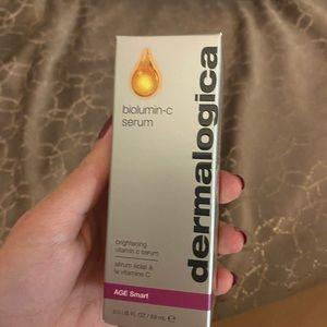 Biolumin-C serum. 2oz. New!